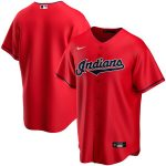 Nike Cleveland Indians Youth Red Alternate 2020 Replica Team Jersey