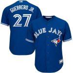Vladimir Guerrero Jr. Toronto Blue Jays Royal Big & Tall Replica Player Jersey