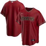 Nike Arizona Diamondbacks Youth Red Alternate 2020 Replica Team Jersey