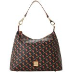 Dooney & Bourke San Francisco Giants Women's Juliette Hobo Purse