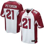 Nike Patrick Peterson Arizona Cardinals Youth White Game Jersey