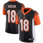 Nike A.J. Green Cincinnati Bengals Youth Black Vapor Untouchable Limited Player Jersey