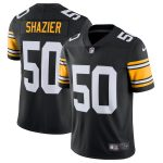 Nike Ryan Shazier Pittsburgh Steelers Black Alternate Vapor Untouchable Limited Jersey