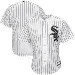 Chicago White Sox White Big & Tall Replica Team Jersey