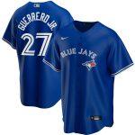 Nike Vladimir Guerrero Jr. Toronto Blue Jays Royal Alternate 2020 Replica Player Jersey