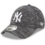 New Era New York Yankees Gray Tech 9FORTY Adjustable Snapback Hat