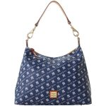 Dooney & Bourke New York Yankees Women's Juliette Hobo Purse